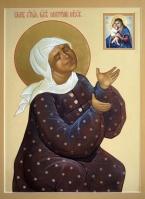 Моление св. Матронушки
