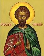 Великомученик Артемий